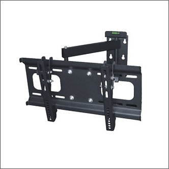 """TV Mount for 32~55"""" w/22.6"""" Arm Fullmotion, Max 400x200mm"""