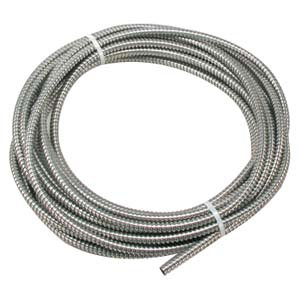50Ft Armored cable