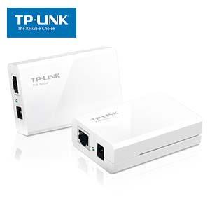 PoE Adapter Kit TP-Link PoE200