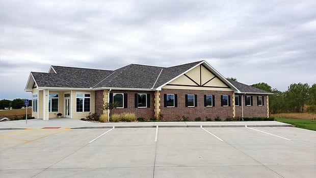 Pratt Family Dental Commercial Contractor Kansas