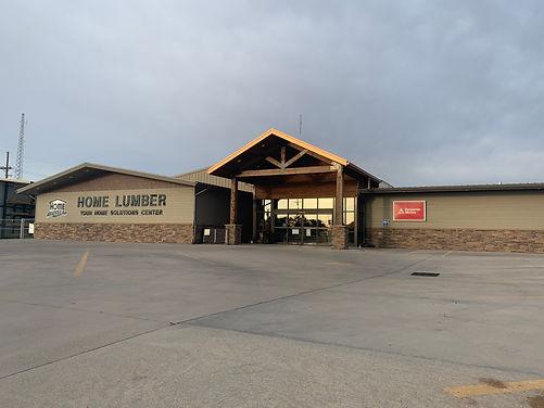 Home Lumber