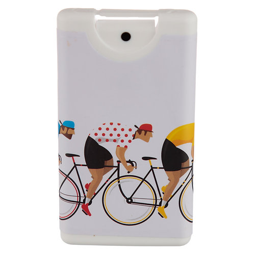 Cycle Works Bicycle Spray Hand Sanitiser