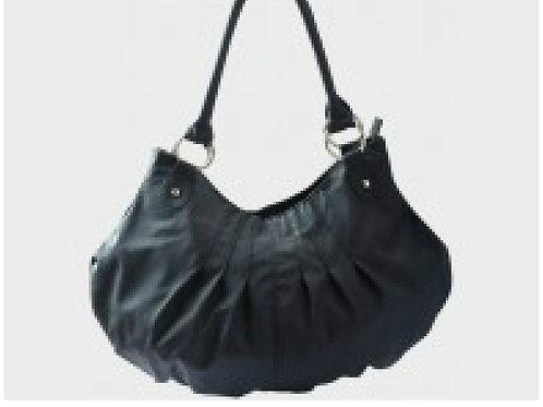 Black Pillow Bag Pouch