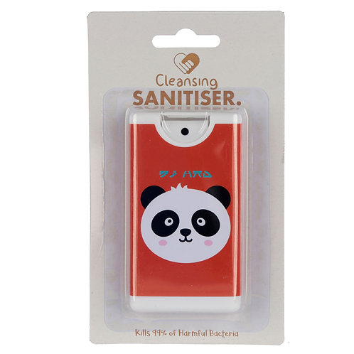 Cute Animals Spray Hand Sanitiser