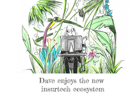 Hooray for ecosystems!