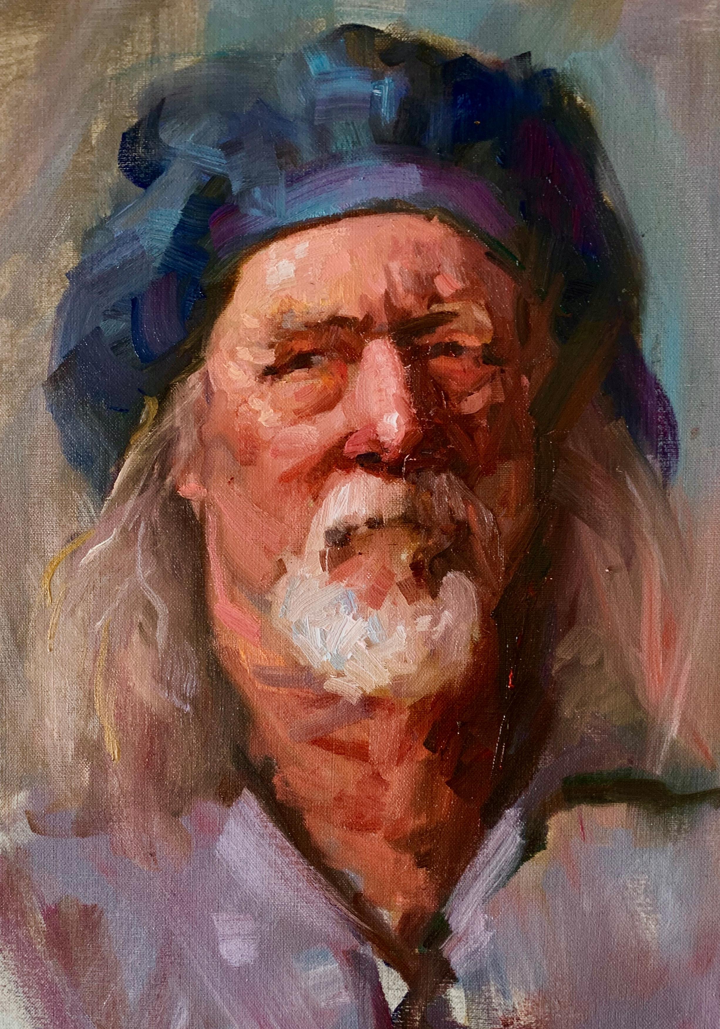 old man boina
