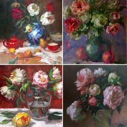 cuarteto flores