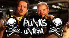 PUNX UNDEAD, crónica de un concierto en tierras Nórdicas