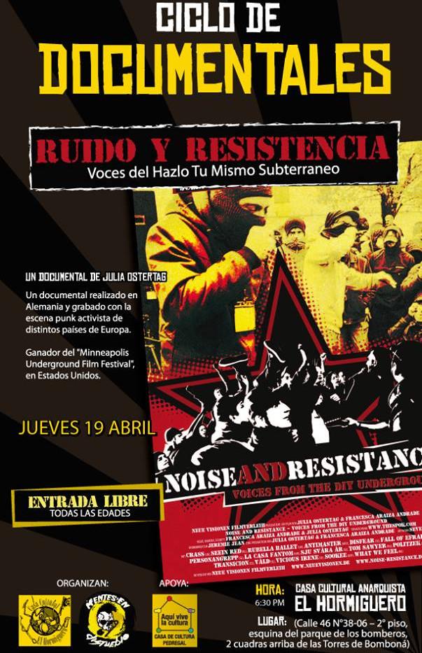 Ruido y Resistencia