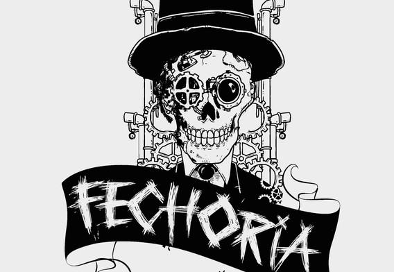 Camiseta Fechoria