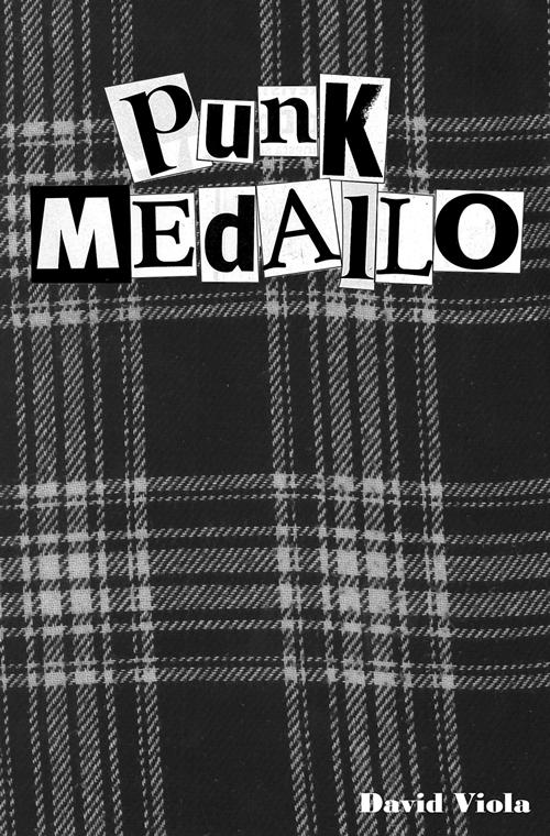 caratula libro punk medallo