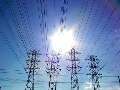 LA ENERGÍA ELÉCTRICA con mi vida