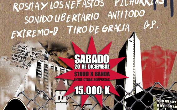 Festival Punk Medallo