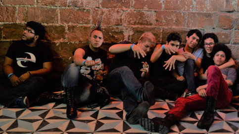 RECORDANDO VIEJOS TIEMPOS: Ska vs Punk