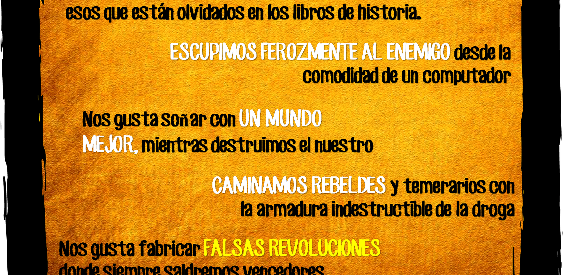 Revolucion FB