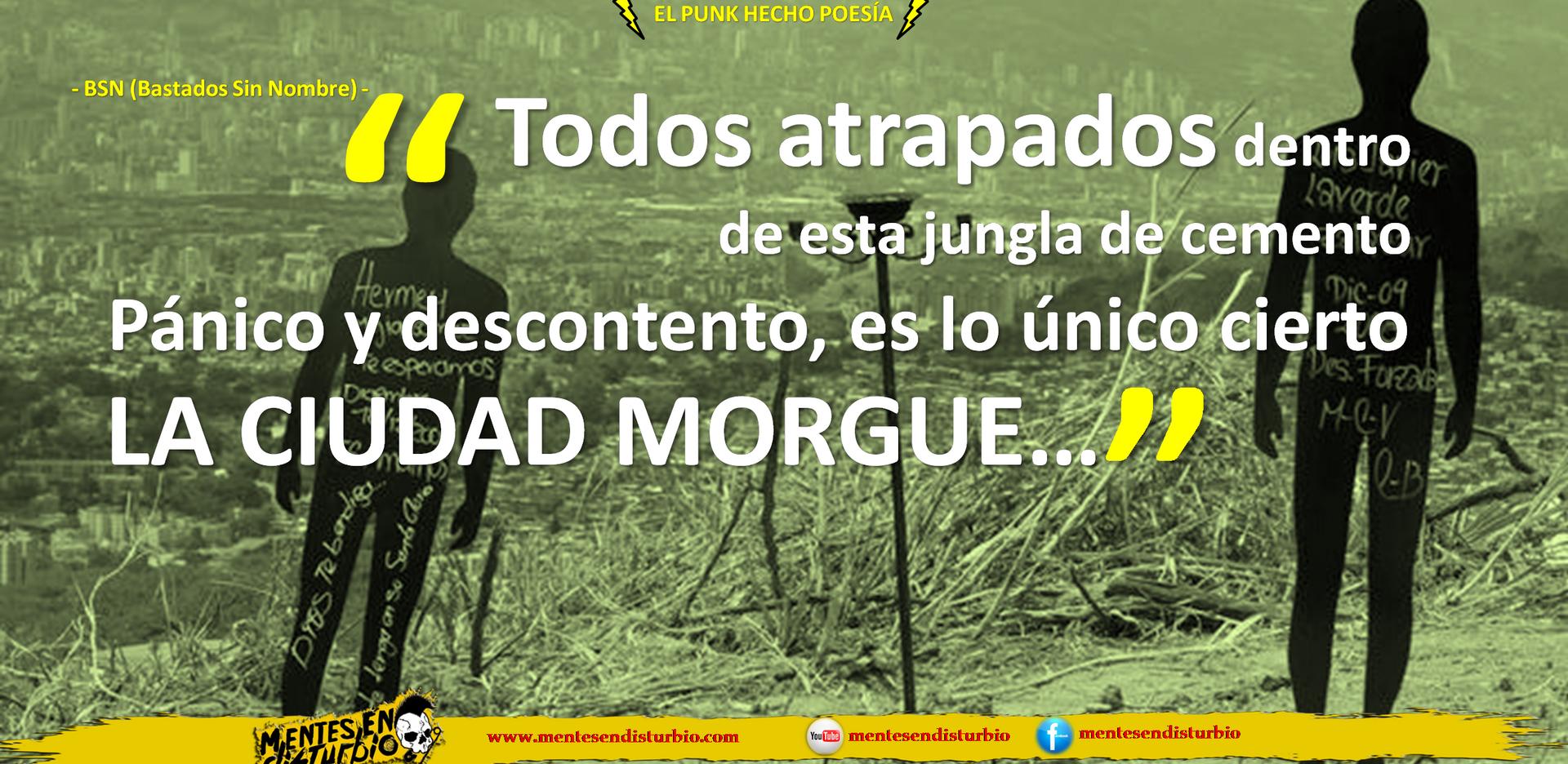 Ciudad Morgue