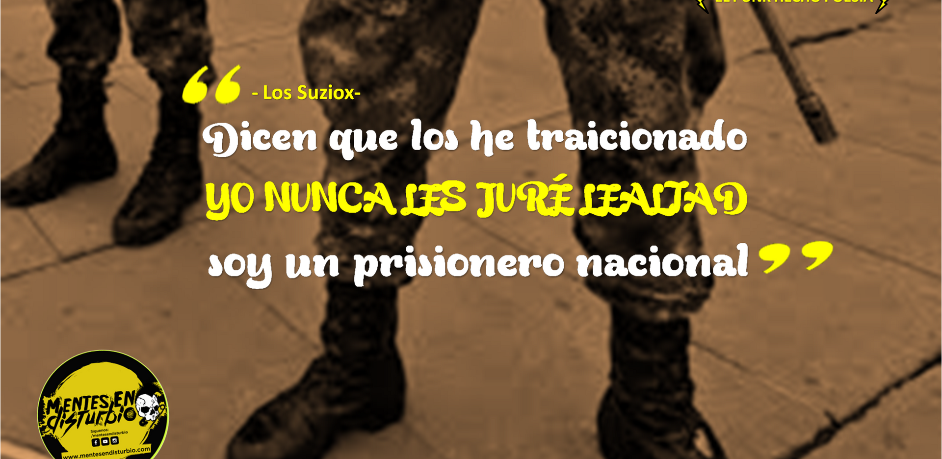 Los Suziox