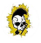 Calavera Punk