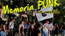 CAMINATA PUNK, trazando memorias en Castilla