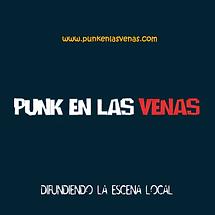 Punk en las Venas