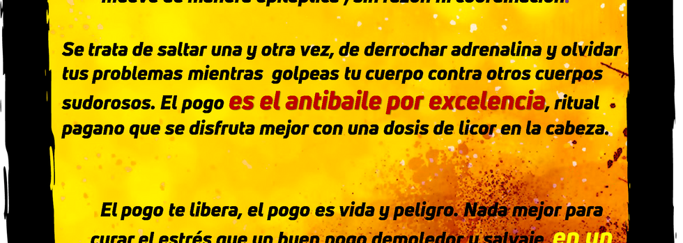El Pogo