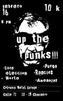 up the punks