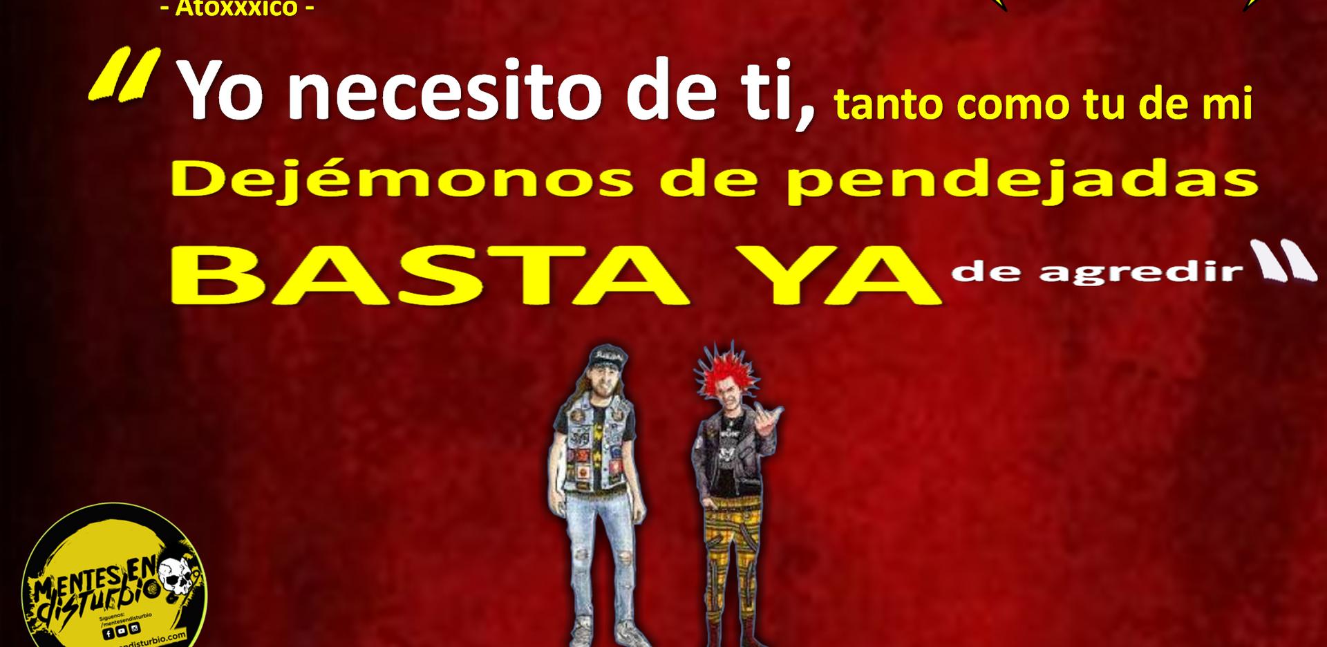 Atoxxxico