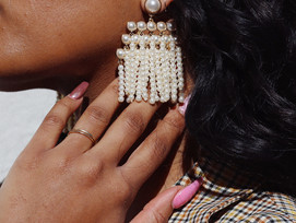 My Favorite WOC Businesses | Part 2 - Clothing & Jewelry