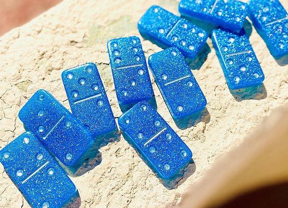 Custom Dominos
