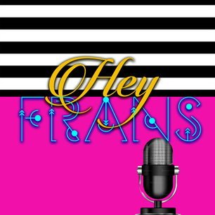 I Started a Podcast!