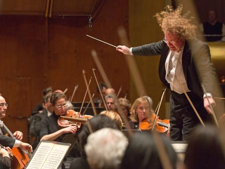 Symphony: An Insufficient Metaphor