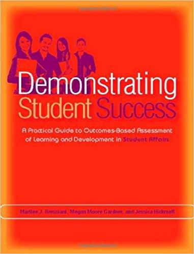Demonstrating Student Success