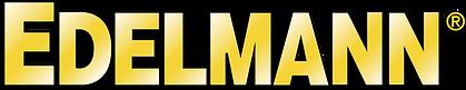 Edelmann logo Yellow (R).png