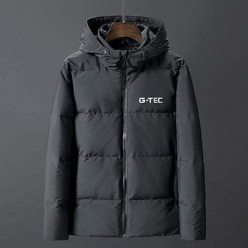 G-TEC Puffer Winter Jacket