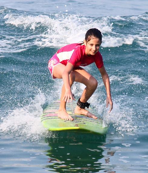Spanish For Kids - Summer Camp Surf Less
