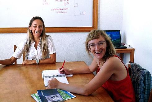 Oasis Spanish Main Specialized Programs.