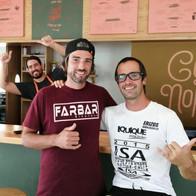 Cafe Nopal Sergio