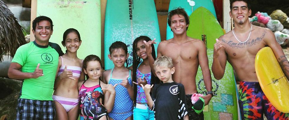 Spanish For Kids - Summer Camp Header.jp