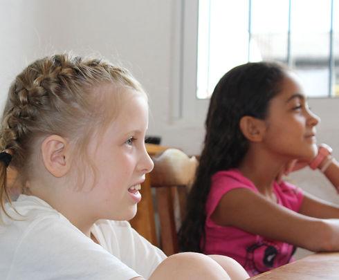 Spanish For Kids - Summer Camp Program.j