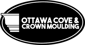 Ottawa Cove & Crown Moulding Website Log
