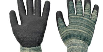 Guante anti corte para aramida recubrimiento PU Honeywell 2232523
