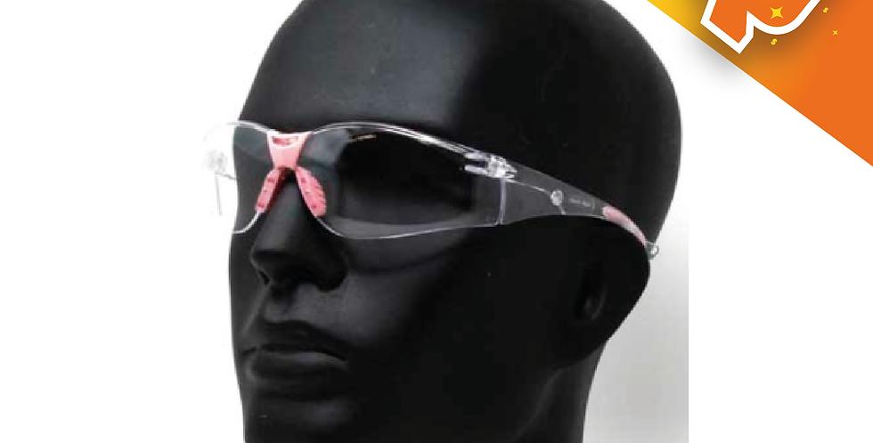 Lente de seguridad Radians rosa RASO1P-10