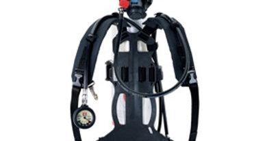 Equipo de respiración autónomo Survivair Cougar Honeywell 888888