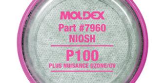 FILTRO P100/ VO MOLESTOS MOLDEX 7960