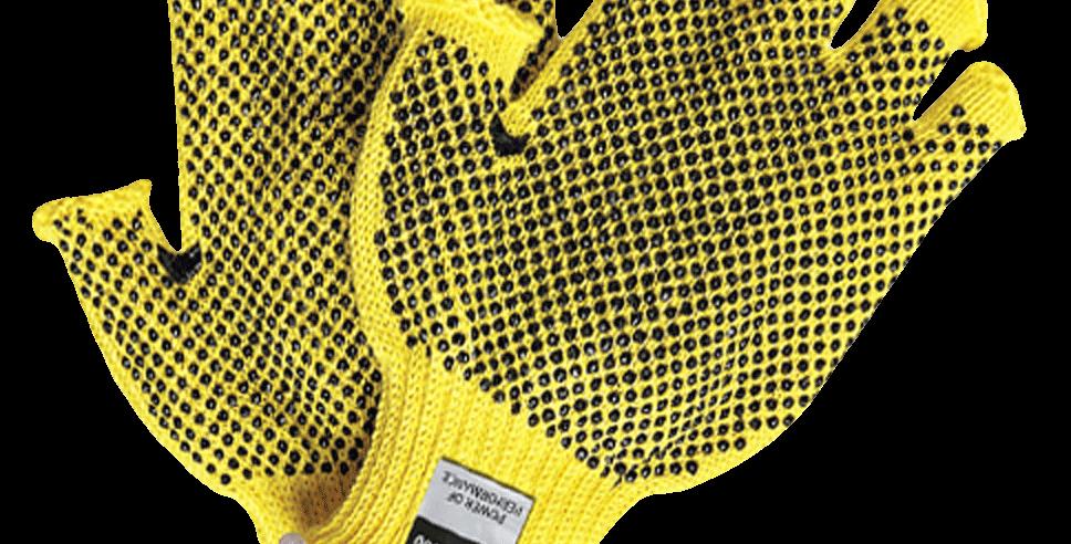 Guante tejido punto Kevlar® anticorte A2 Cut Pro® MCR Safety SX9369