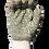 Thumbnail: Guante anti-corte A2 Kevlar y algodón tipo toalla puño cal. GE 9301T