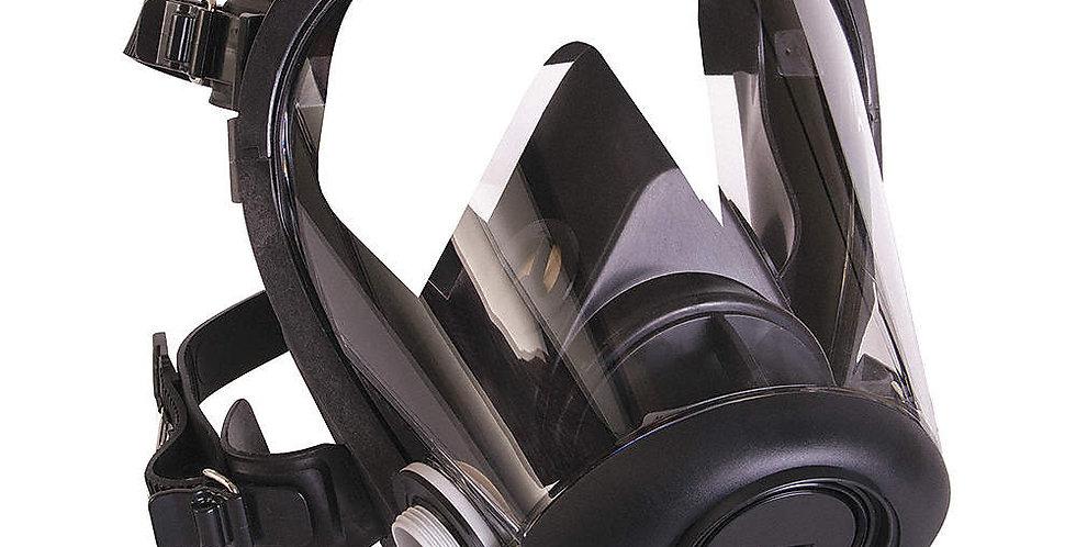 Respirador de cara completa TM Honeywell RU6500