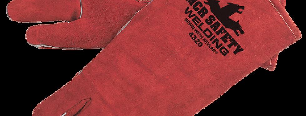 Guante Kevlar® de soldador MCR Safety 4320
