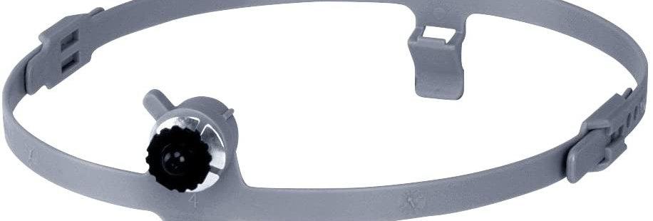 Suspensión para careta Fibre-Metal Honeywell 5000