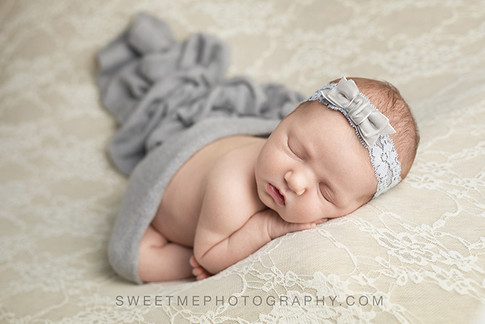 Austin TX In Home Newborn Photography